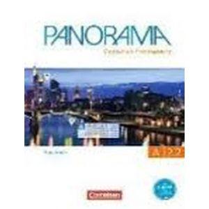 PANORAMA  KURSBUCH A 2.2