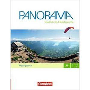 PANORAMA  A  1.2 EJERCICIOS