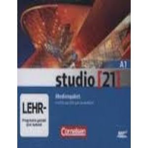 STUDIO 21 A2 Y 2 CD+DVD