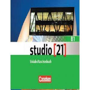 STUDIO 21  B1  VOKABELTASCHENBUCH