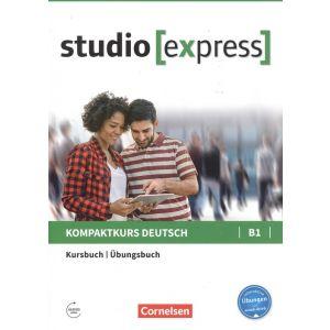 STUDIO  EXPRESS  B1