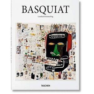 BASQUIAT TD