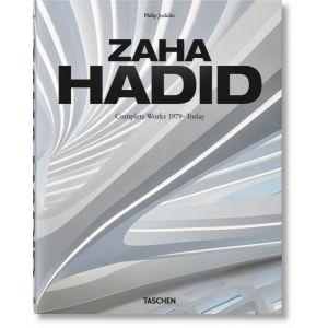 ZAHA HADID ARCHITECTS COMPLETE WORKS 1979