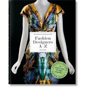 FASHION DESIGNERS AZ UPDATED 2020 EDITION (IN/FR/AL)