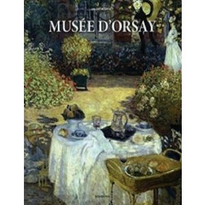 MUSEE D`ORSAY