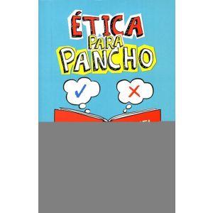 Etica para Pancho