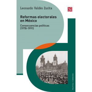 Reformas electorales en Mexico