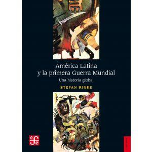 America Latina y la primera Guerra Mundial