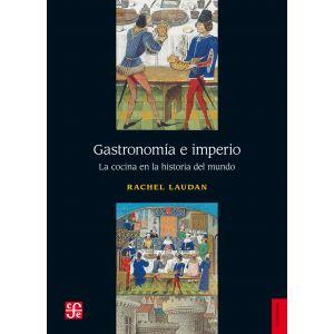 Gastronomia e imperio