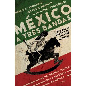 Mexico a tres bandas