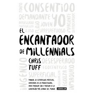 El encantador de millennials