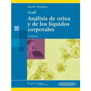GRAFF. ANALISIS DE ORINA Y DE LOS LIQUIDOS CORPORALES