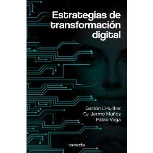 Estrategias de transformacion digital