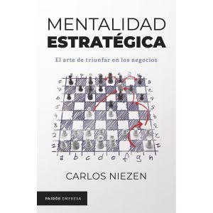Mentalidad estrategica