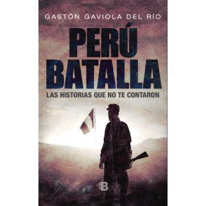 Peru Batalla