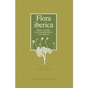FLORA IBERICA. VOL. XVI (III)  COMPOSITAE (PARTIM)