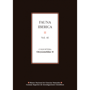 FAUNA IBERICA. VOL. 46  COLEOPTERA : CHRYSOMELIDAE II