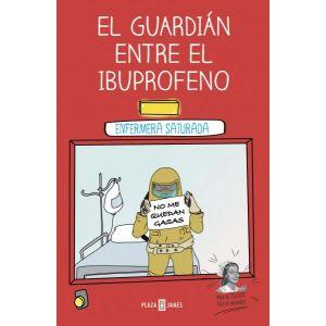 GUARDIAN ENTRE EL IBUPROFENO EL