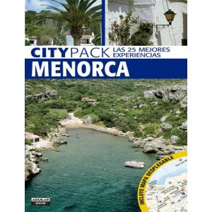 MENORCA  CITY PACK