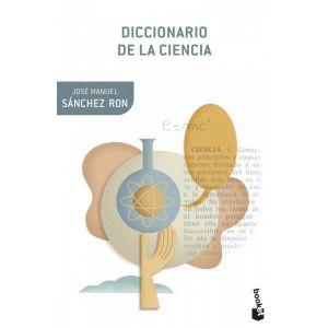 DICCIONARIO DE LA CIENCIA