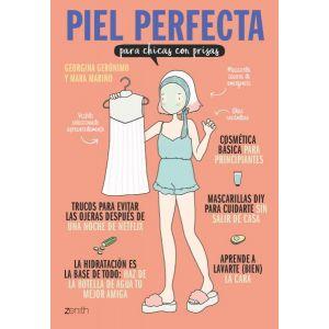 PIEL PERFECTA PARA CHICAS CON PRISAS