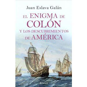 El enigma de Colon y los descubrimientos de America