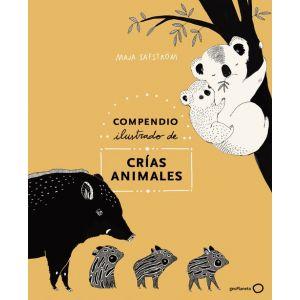 COMPENDIO ILUSTRADO DE ANIMALES Y SUS CRIAS