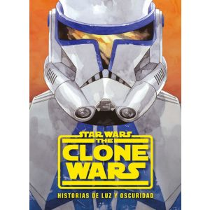 STAR WARS. THE CLONE WARS