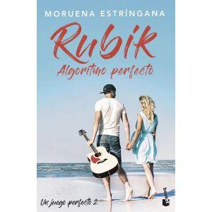 RUBIK ALGORITMO PERFECTO (EL JUEGO PERFECTO 2)