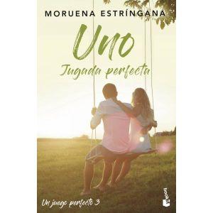 UNO JUGADA PERFECTA (EL JUEGO PERFECTO 3)