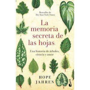 LA MEMORIA SECRETA DE LAS HOJAS  UNA HISTORIA DE ARBOLES  CIENCIA Y AMOR