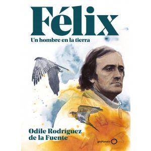 FELIX - UN HOMBRE EN LA TIERRA (EDICION REGALO):