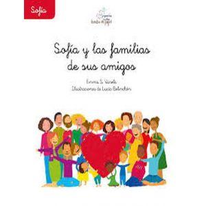 SOFIA Y LAS FAMILIAS DE SUS AMIGOS