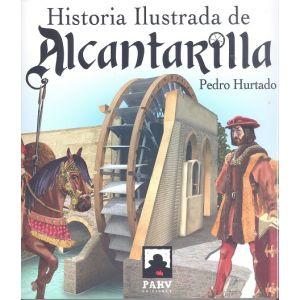 HISTORIA ILUSTRADA DE ALCANTARILLA