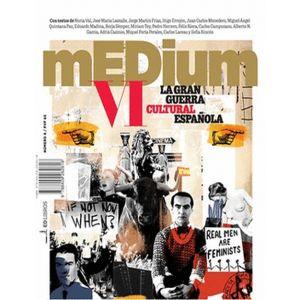 MEDIUM 6 LA GUERRA CULTURAL ESPAÑOLA