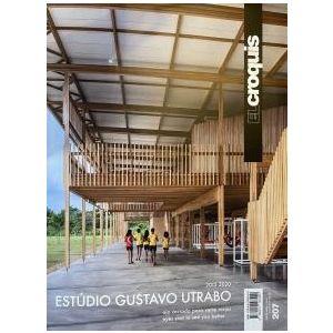 EL CROQUIS 207. ESTUDIO GUSTAVO UTRABO (2015-2020)