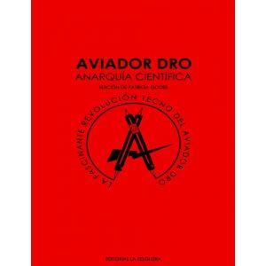 AVIADOR DRO ANARQUIA CIENTIFICA