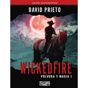 WICKEDFIRE POLVORA Y MAGIA 1