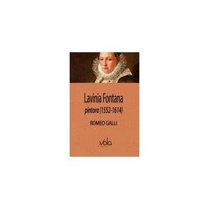 LAVINIA FONTANA PINTORA 1552-1614