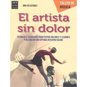 ARTISTA SIN DOLOR EL