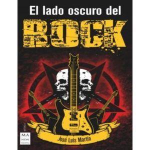 LADO OSCURO DEL ROCK EL