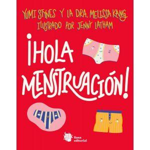 HOLA MENSTRUACION