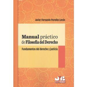 MANUAL PRACTICA DE FILOSOFIA DEL DERECHO