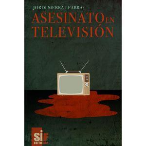 Asesinato en television