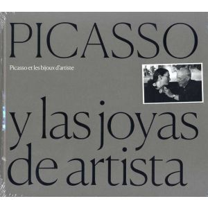 PICASSO Y LAS JOYAS DE ARTISTA