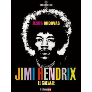 JIMI HENDRIX EL SALVAJE