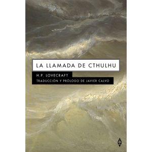 LLAMADA DE CTHULHU  LA