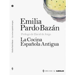 COCINA ESPAÑOLA ANTIGUA LA