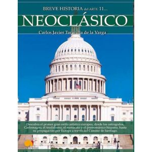 BREVE HISTORIA DEL ARTE NEOCLASICO