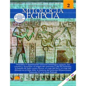 BREVE HISTORIA DE LA MITOLOGIA EGIPCIA